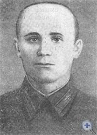 Г. И. Скоробогатый — член экипажа Н. Ф. Гастелло.