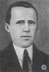 Я. В. Охромков