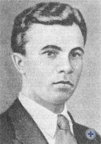 И. Г. Косяченко