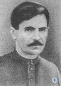 Е. К. Гейко — участник партизанского движения в годы гражданской и Великой Отечественной войн.