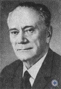 Н. А. Тихонов — первый заместитель Председателя Совета Министров СССР, Герой Социалистического Труда.