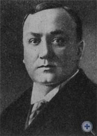 М. Е. Менцинский.