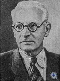 И. П. Крипякевич