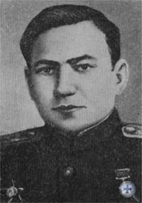 А. X. Ишмухаметов