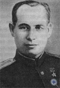Д. М. Потапов