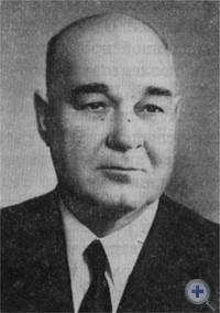 Г. Н. Доленко