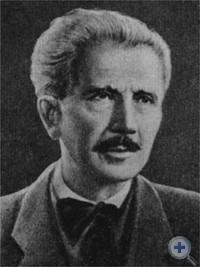 С. Ф. Людкевич.