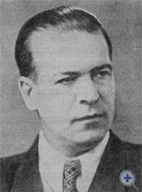 И. И. Яворский