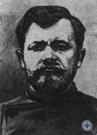 В. Л. Васильев, И. Минаев, С. М. Тополин — активные участники Декабрьского вооруженного восстания 1905 г. в городе Александровске.