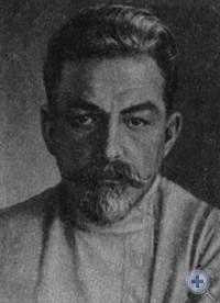 А. В. Винтер — начальник Днепростроя. 1937 г.