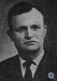 П. Я. Мусийченко — полный кавалер ордена Славы. 1978 г.