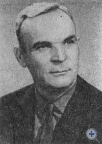 Дома колхозников в селе Восход. 1973 г.
