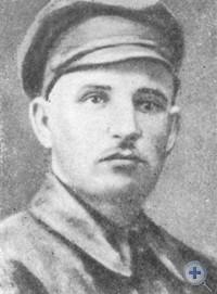 Н. В. Боровой — один из руководителем социал-демократической организации Гришино в 1905 году.
