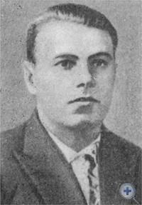 Н. И. Сташков и Д. Г. Садовниченко — секретари подпольного Днепропетровского обкома партии.
