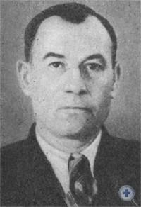 С. Д. Масалыгин