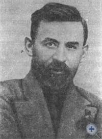 Г. И. Петровский — активный участник революционного движения на Екатеринославщине.