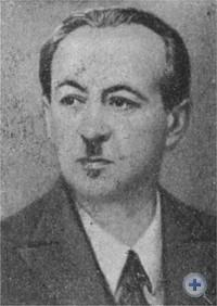 Л. В. Писаржевсний — выдающийся украинский советский химик.