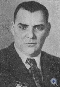 Е. В. Вучетич — выдающийся советский скульптор.