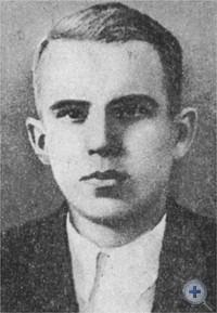 Г. П. Савченко — секретарь Днепропетровского подпольного горкома У.