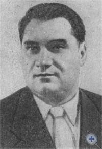 И. П. Казанец — уроженец Днепропетровска, министр черной металлургии СССР.