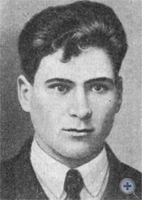 Т. А. Касьяненко