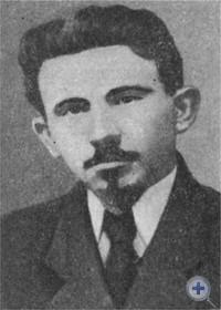 М. И. Арсеничев — активный участник борьбы за власть Советов в Каменском.
