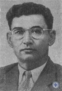 И. Т. Новиков — уроженец Днепродзержинска, заместитель Председателя Совета Министров СССР и председатель Госстроя СССР.