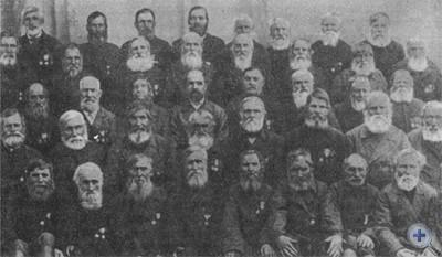 Жители Никополя — участники героической обороны Севастополя во время Крымской войны 1853—1856 гг.