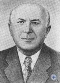 И. И. Минц — уроженец села Криничек, советский историк, академик АН СССР.