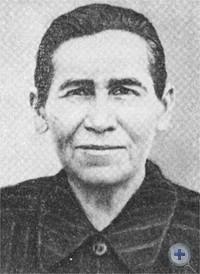 Т. А. Пата (1884—1976) — заслуженный мастер народного творчества УССР.