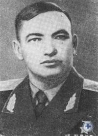 Д. П.Назаренко — уроженец села Назаренки, Герой Советского Союза.