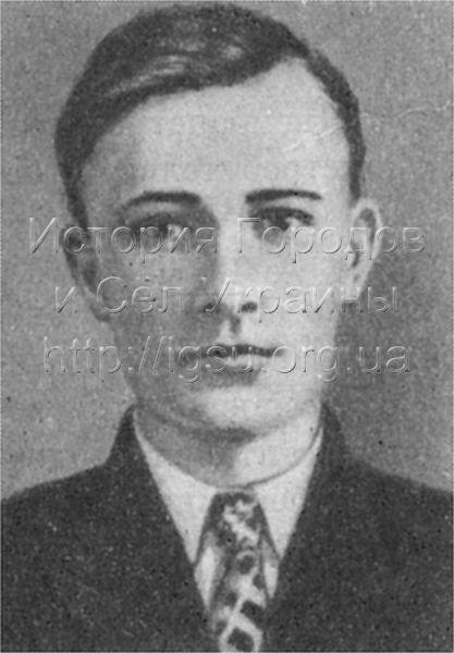 И. И. Демченко