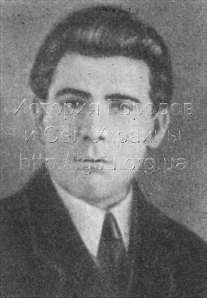 В. А. Шахнович