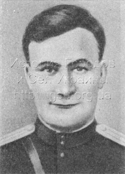 Д. Б. Глинка