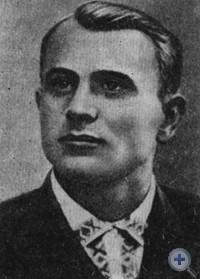 И. А. Гуртовой — руководитель Кривоозерского подполья в годы Великой Отечественной войны. Фото 1940 г.